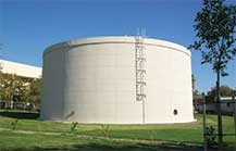 Municipal Water Storage